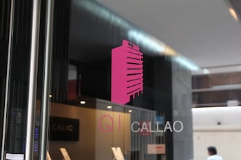 IQ Callao by Temporary Apartments