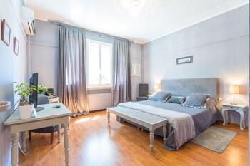 tarifs reservation hotels Villa Monticelli