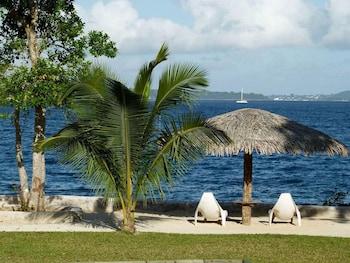 Vanuatu Beachfront Apartments (361836 undefined) photo
