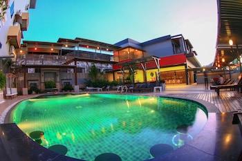 塔納維特飯店與溫泉中心
