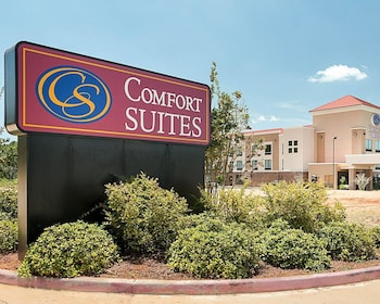 Comfort Suites in Natchitoches, Louisiana
