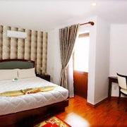 西貢環球中心飯店