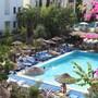 Bodrum Park Hotel photo 6/41