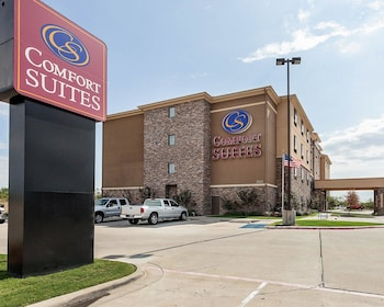 Comfort Suites Greenville in Greenville, Texas