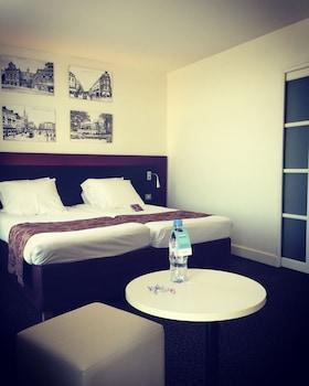 Mercure Lille Roubaix Grand Hotel - Guestroom  - #0