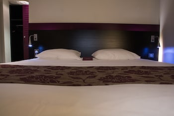 Mercure Lille Roubaix Grand Hotel - Guestroom  - #0