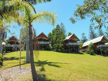 Photo for Paradise Palms Resort in Korora, New South Wales
