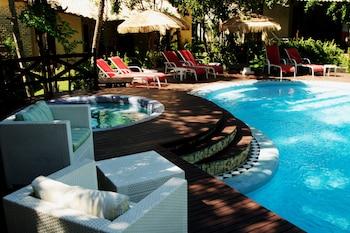 巴西熱帶鄉村飯店