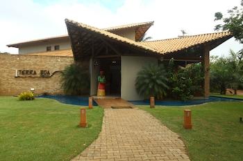 Hotel Boutique Terra Boa - Reception  - #0