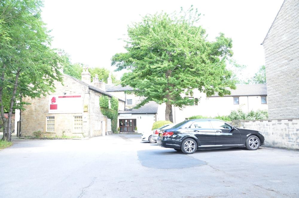 Healey Hotel