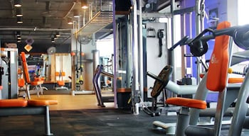 The Krystal Suites, Penang - Sports Facility  - #0