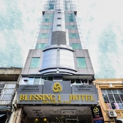西貢祝福1飯店