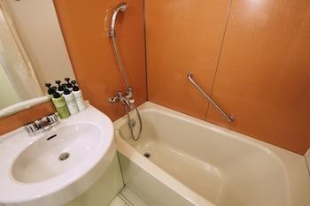 Chisun Inn Kurashiki Mizushima - Bathroom  - #0