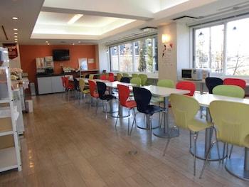 仙台和泉 IC 岐山飯店