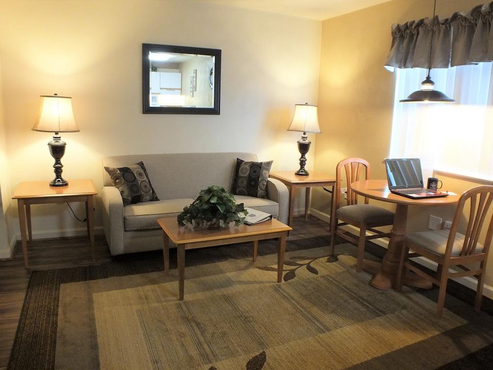 Affordable Corporate Suites of Waynesboro