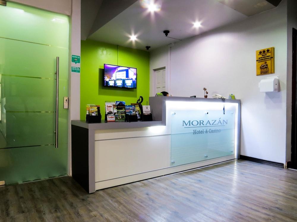 Morazán Hotel & Casino