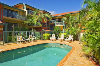 Beaches Holiday Resort - Featured Image  - #0