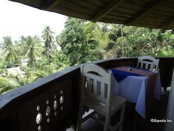 Hof Gorei Beach Resort Samal Balcony