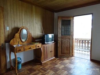 Hof Gorei Beach Resort Samal In-Room Amenity