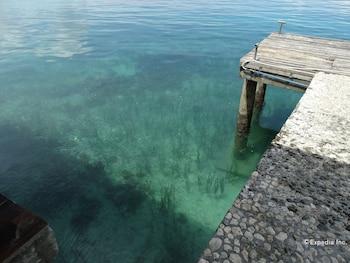 Hof Gorei Beach Resort Samal Dock
