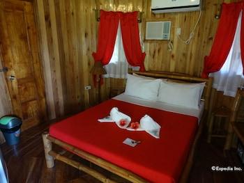 Hof Gorei Beach Resort Samal Guestroom