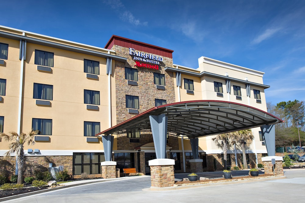 Fairfield Inn and Suites Gainesville