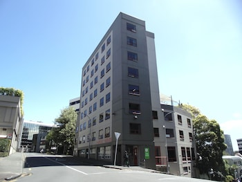 YHA Auckland City - Hostel / Backpacker