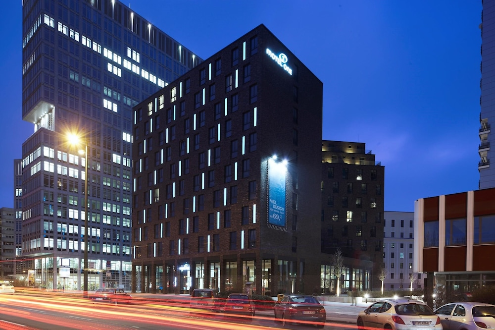 Motel One Berlin-Spittelmarkt