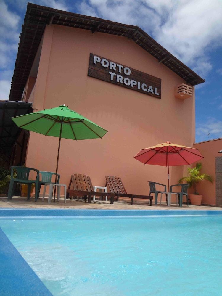 Pousada Porto Tropical