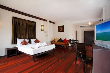 Bamboo Beach Hotel and Spa - Guestroom  - #0