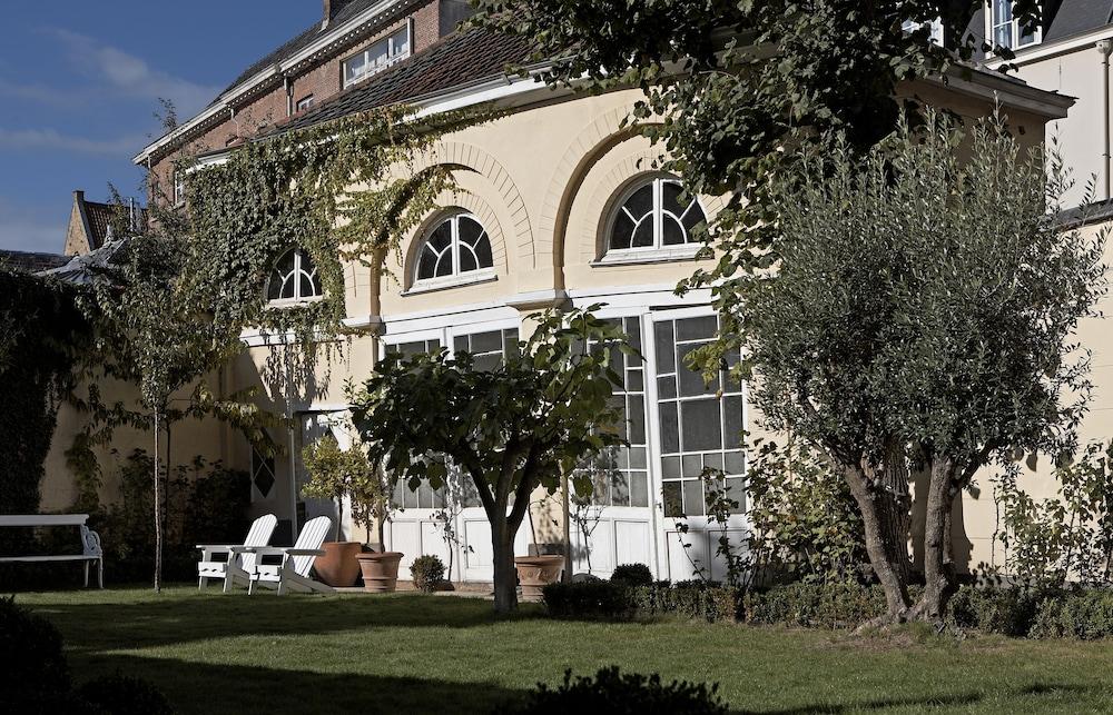 La Maison Zenasni