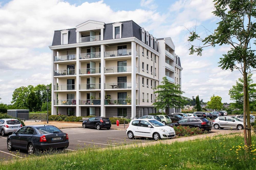 Appartement Cessonnais avec terrasse