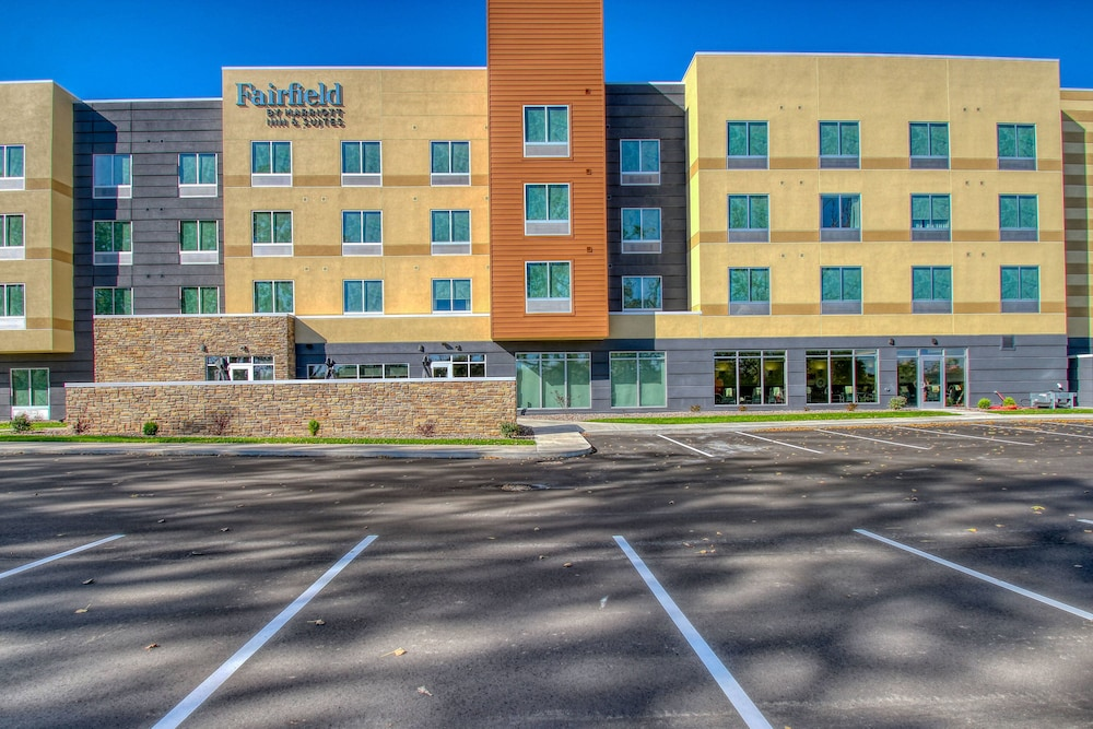 Fairfield Inn & Suites by Marriott Appleton