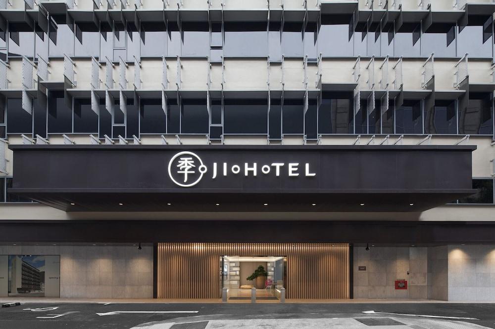 Ji Hotel Orchard