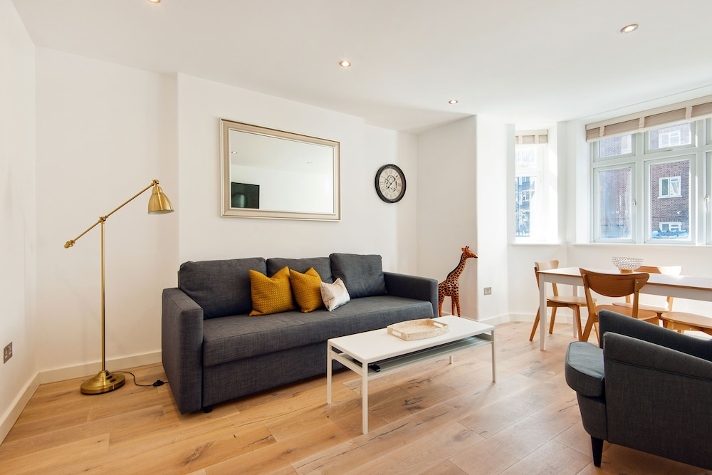 Notting Hill Apartments
