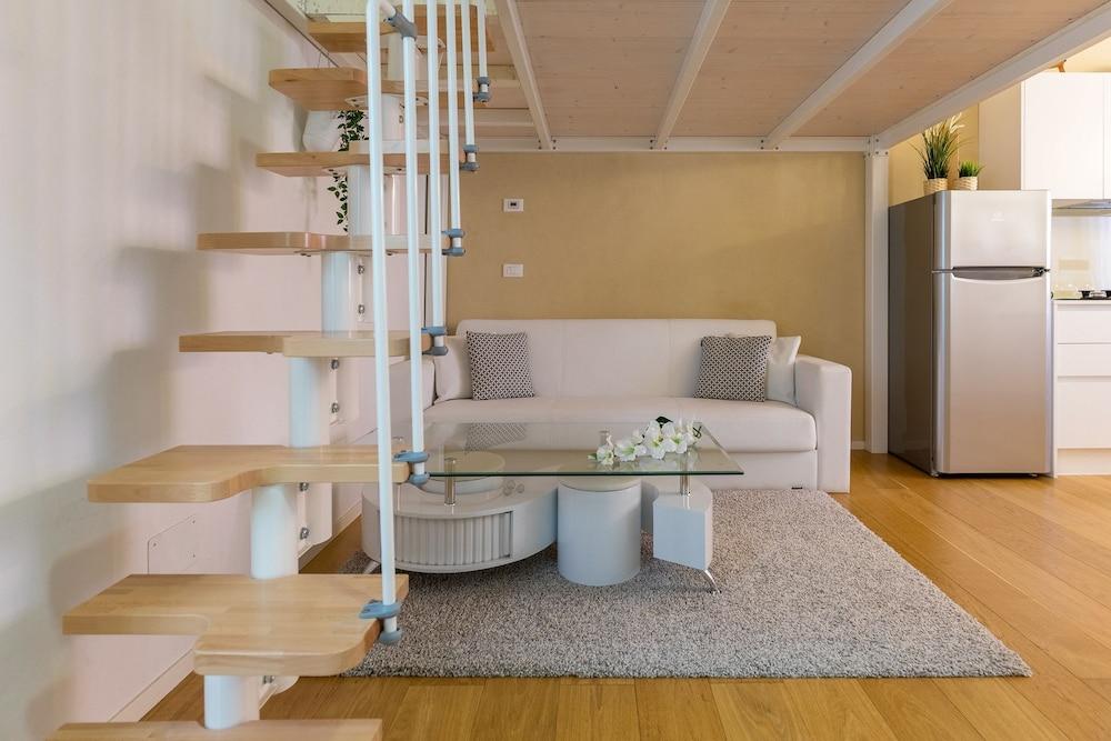 San Basilio Studio