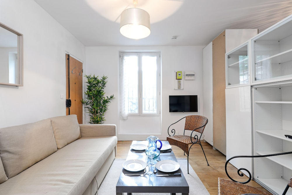 Beauty Accommodation For 4 people in Paris