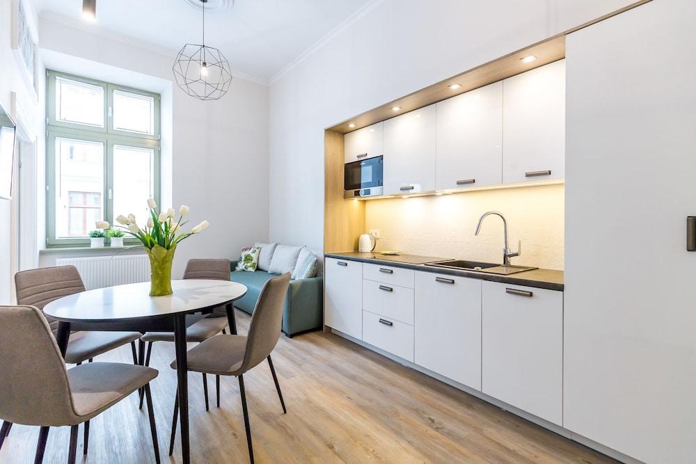 Krupnicza 10 by PI Apartments