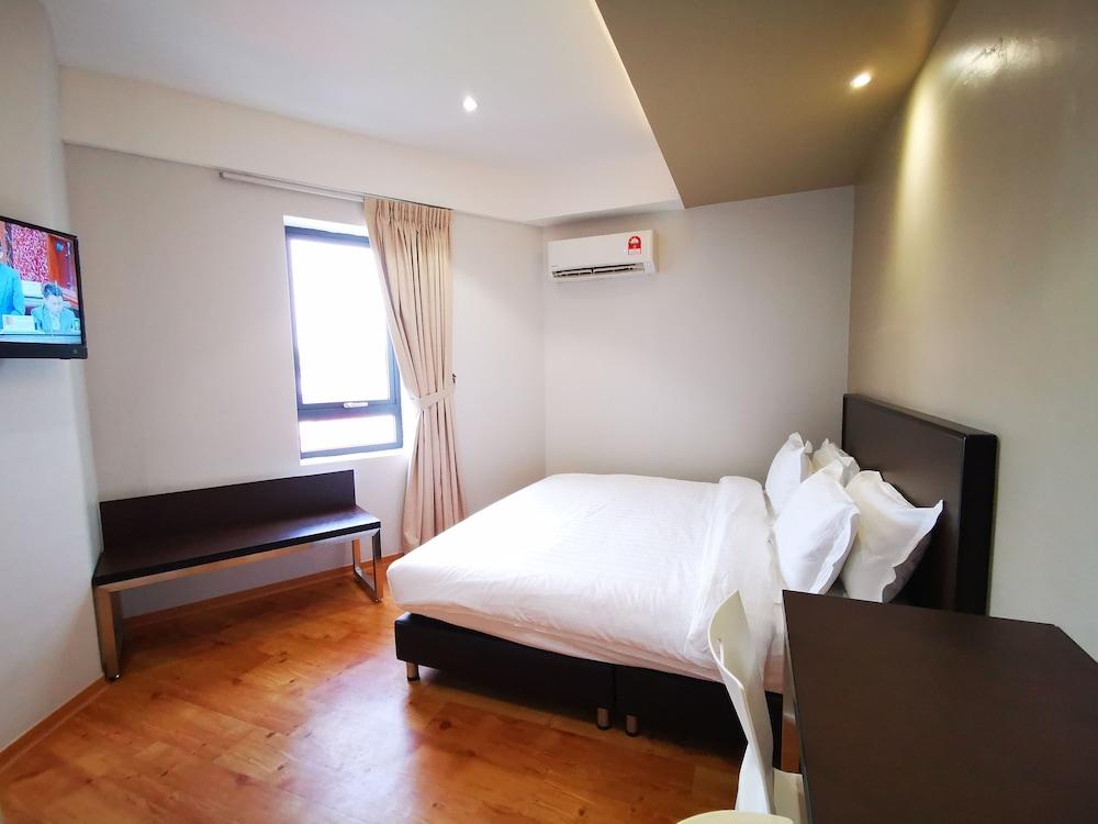 D'Green Hotel Kuching