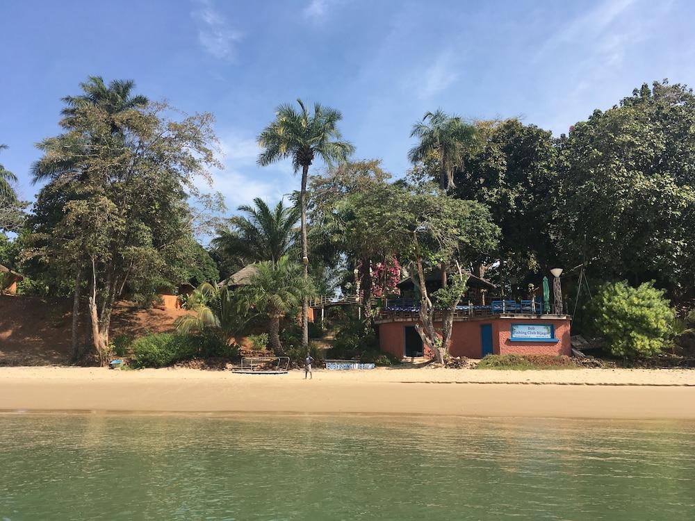 Bob Fishing Club Bijagos