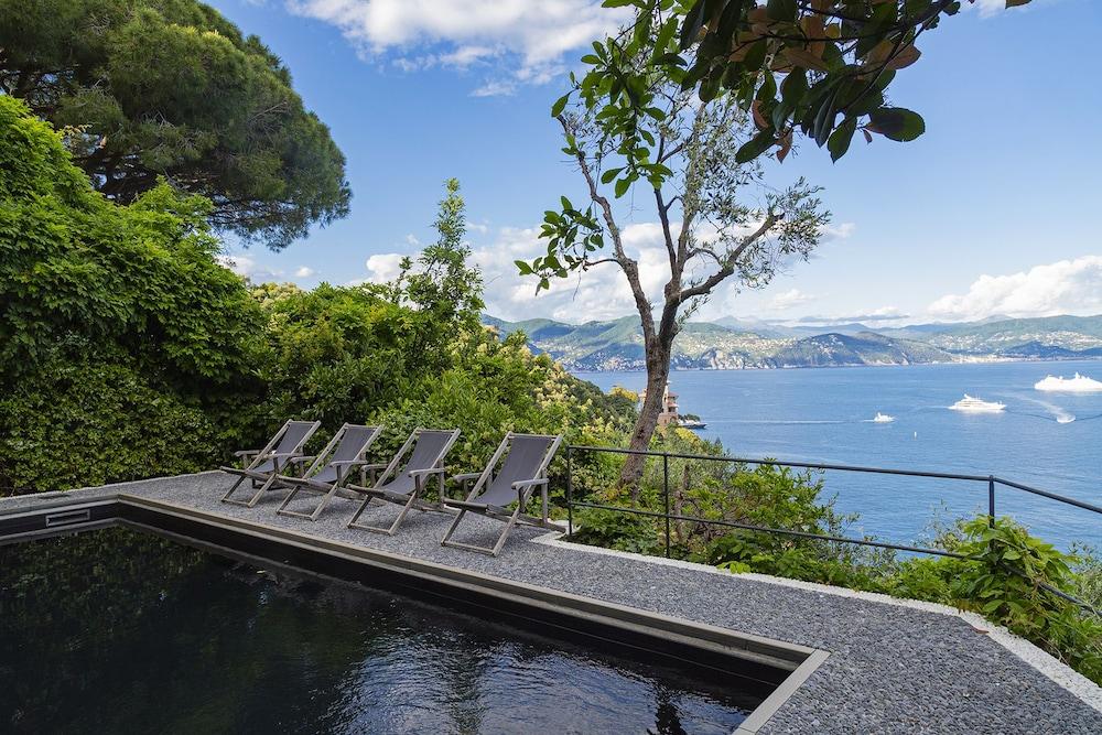 Villa Franca - Design, sea view and pool