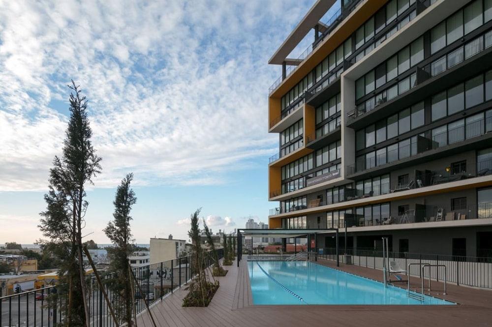 Elifelet 26 Apartments
