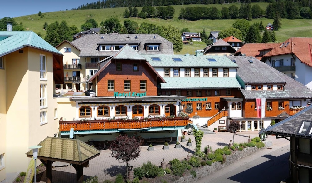 The Ott S Genusshotel Weil Am Rhein Lorrach Price Address Reviews