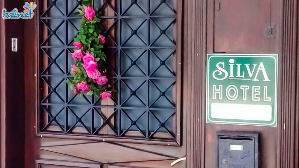 Silva Butik Hotel