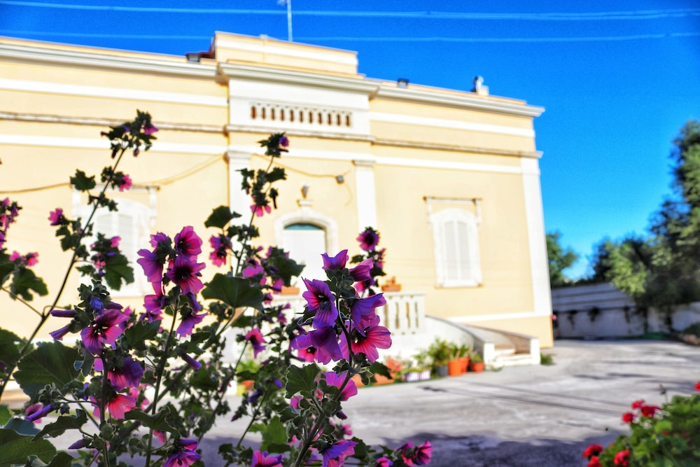 Villa Maria Di Venere