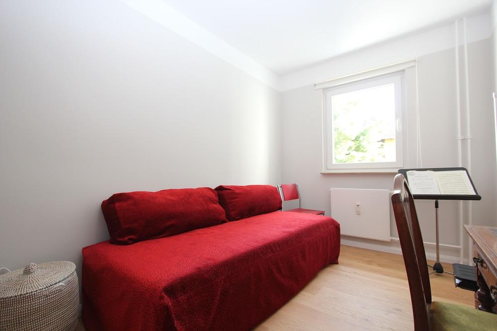 Private Apartment Wöhlerstraße