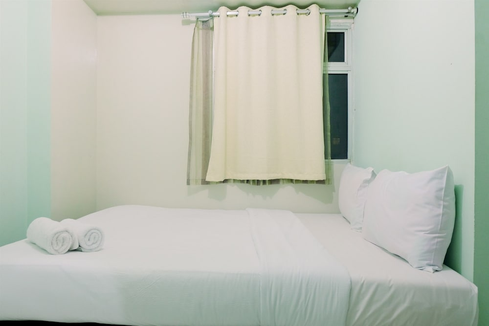 Homey 2BR Apartment at Kalibata City Residence