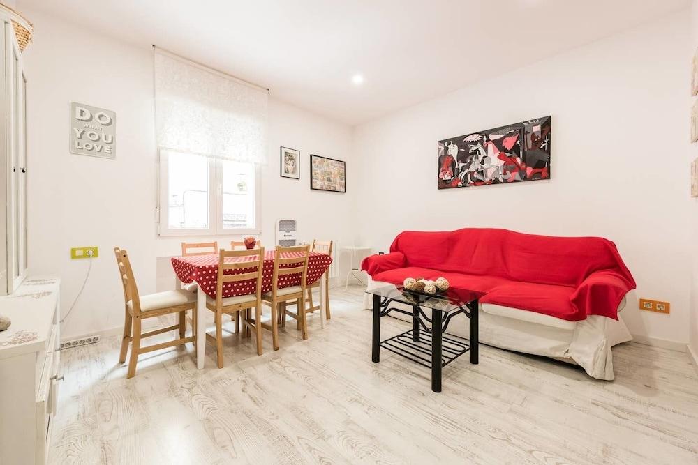 Apartamento Condes de Barcelona