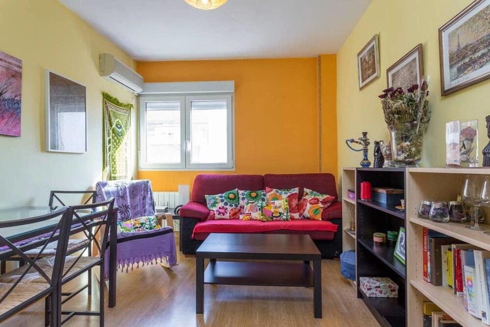 Apartamento Marques de Vadillo