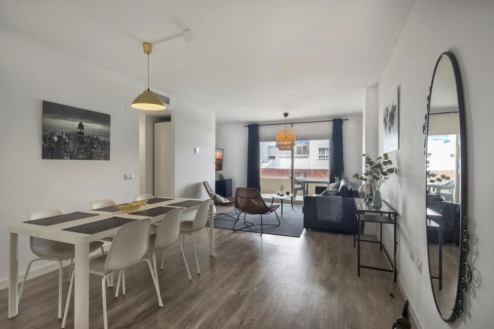 Albatros Luxury Apartment